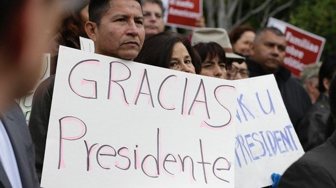 Latin America has high praise for Obama's executive action on immigration    Fox News