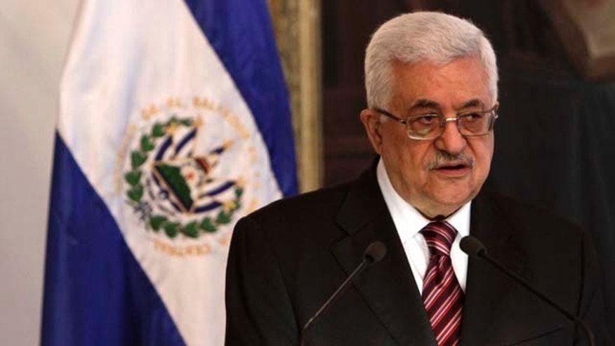 Palestinian President Mahmoud Abbas pressed the resolution despite US opposition.
