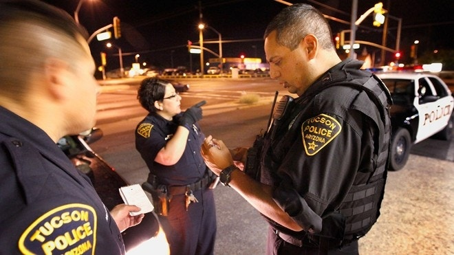 Tucson police no longer enforcing Arizona's immigration status checks  | Fox News