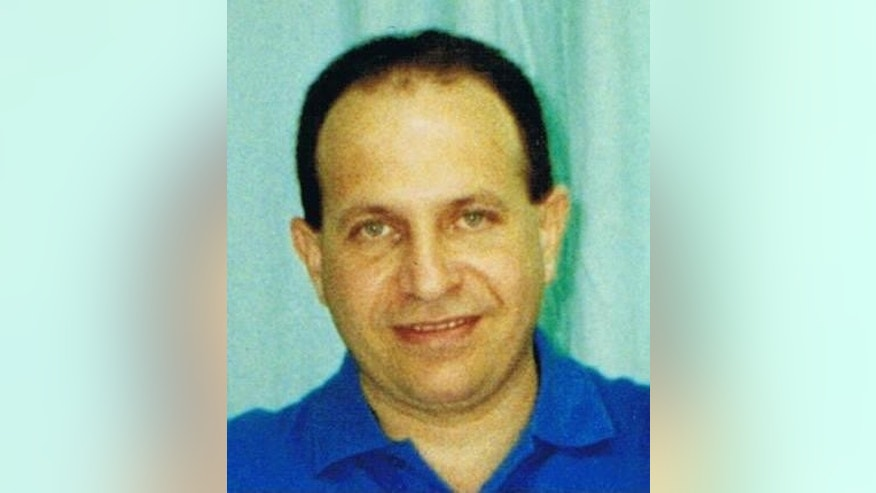 "In this undated photo provided by the Sarraff family shows Rolando Sarraff Trujillo in an unknown location. A former intelligence official in the United States Thursday publically identified Sarraff as the unnamed spy traded for three Cuban intelligence agents jailed in the United States, one who U.S. President Barrack Obama hailed as Washingtons most valuable assets. Before his downfall, Sarraff helped the U.S. crack the ""Wasp Network,"" in Florida, a Cuban spy ring that included members of the Cuban Five, the last three of whom were released in exchange for the Cuban spy. (AP Photo/Courtesy Sarraff family)"