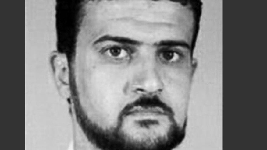 This file image from the FBI website shows al-Qaida leader Abu Anas al-Libi.