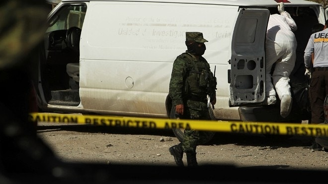 New cartel emerges in Mexico as government dismantles larger drug gangs   Fox News