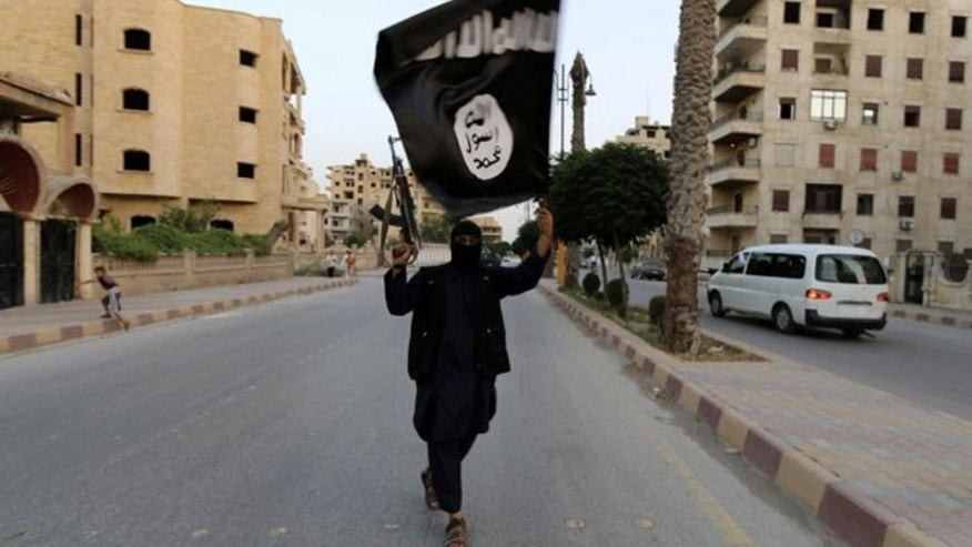 Islamic State's stronghold is in Raqqa, Syria, where residents are forced to live under strict sharia law. (Reuters)