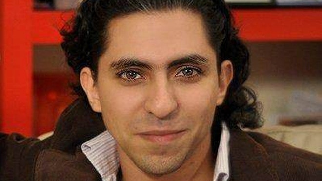 Princeton professor and others offer to take 1,000 lashes for Saudi blogger Raif Badawi