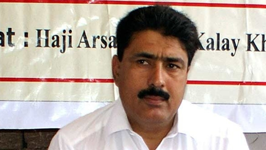 Once a prominent doctor in Pakistan, Shakeel Afridi could spend the rest of his life in prison.