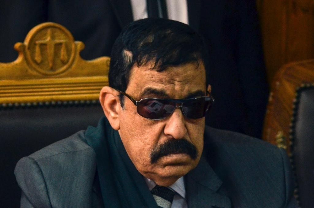 Security vs. <b>justice: Mass</b> convictions in Egypt underline judges' power in ... - 1427456595290