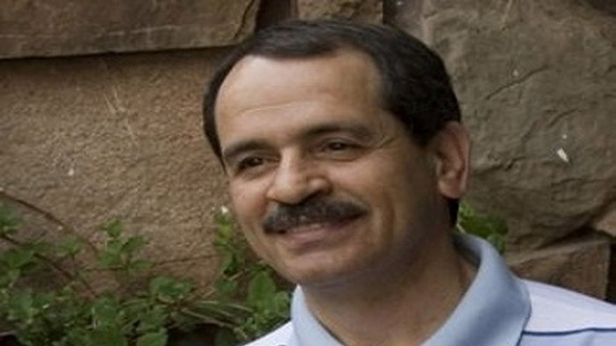 Taheri was nearly done with his prison sentence when the court changed the charge to one that carries the death penalty.
