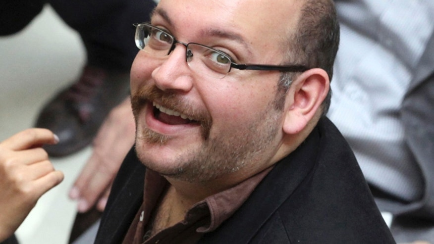 April 11, 2013: Jason Rezaian, an Iranian-American correspondent for the Washington Post has been imprisoned for over a year with charges of espionage.