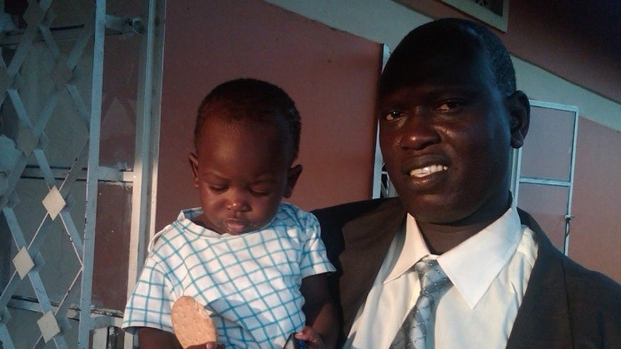Yat Michael Ruot, a Presbyterian pastor from South Sudan, was arrested after preaching in Sudan in December. After spending more than six months in prison, he was freed this week by a Khartoum judge.