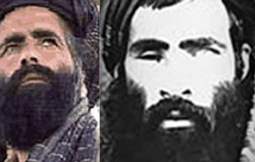 An Afghan official says his government is examining claims that reclusive Taliban leader Mullah Omar is dead.