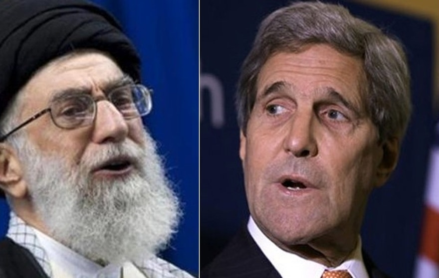 Iranian Supreme Leader Ayatollah Ali Khamenei is not likely to pay judgments to terror victims, say families who sued US Secretary of State John Kerry, seeking to stop unfreezing of Tehran's funds.