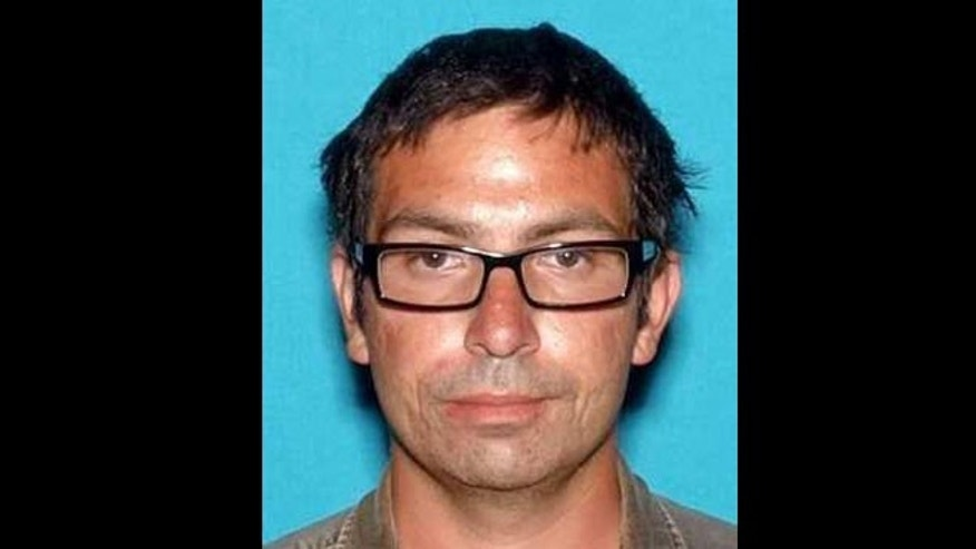 This undated photo released by the Metro Nashville Police Department shows Vincente Montano, the attacker at a movie theater in Antioch, Tenn., Wednesday, Aug. 5, 2015. The man armed with a hatchet and a pellet gun unleashed a volley of pepper spray at audience members inside the movie theater before being fired at by a police officer and shot dead as he tried to escape out a back door, police said. (Metro Nashville Police Department via AP)