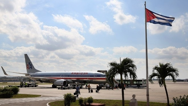 American Airlines to add first nonstop charter flights from West Coast  to Cuba | Fox News