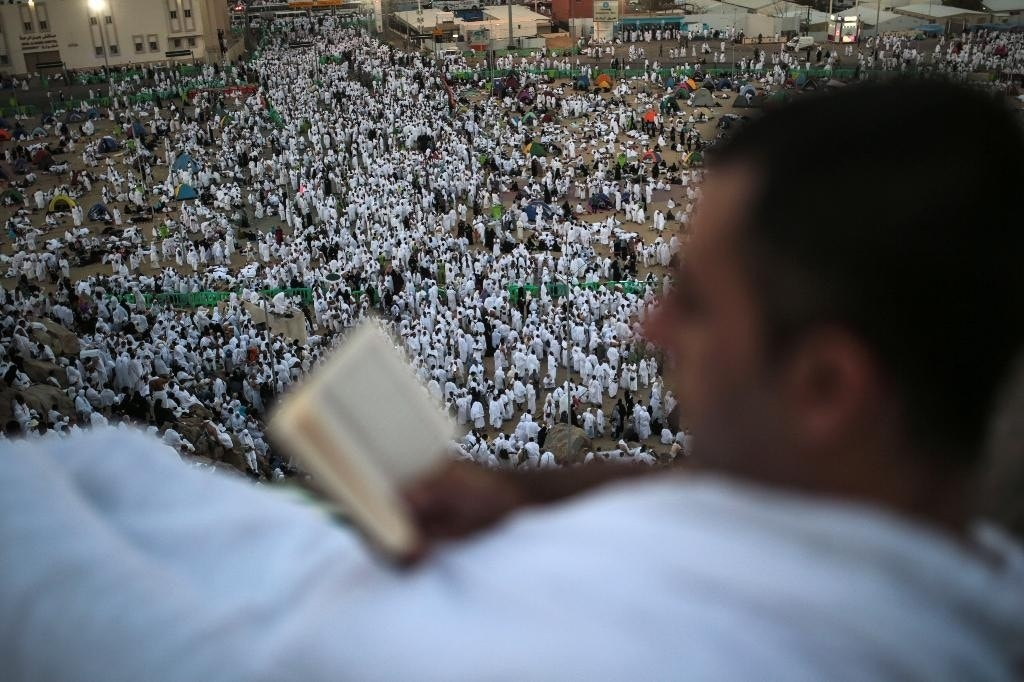 rocky hill muslim Muslim pilgrims pray on a rocky hill called the mountain of mercy, on the plain of arafat, near the holy city of mecca, saudi arabia, wednesday, sept 23, 2015 during the hajj pilgrimage mount arafat, marked by a white pillar, is where islam's prophet muhammad is believed to have delivered his last sermon to tens of.