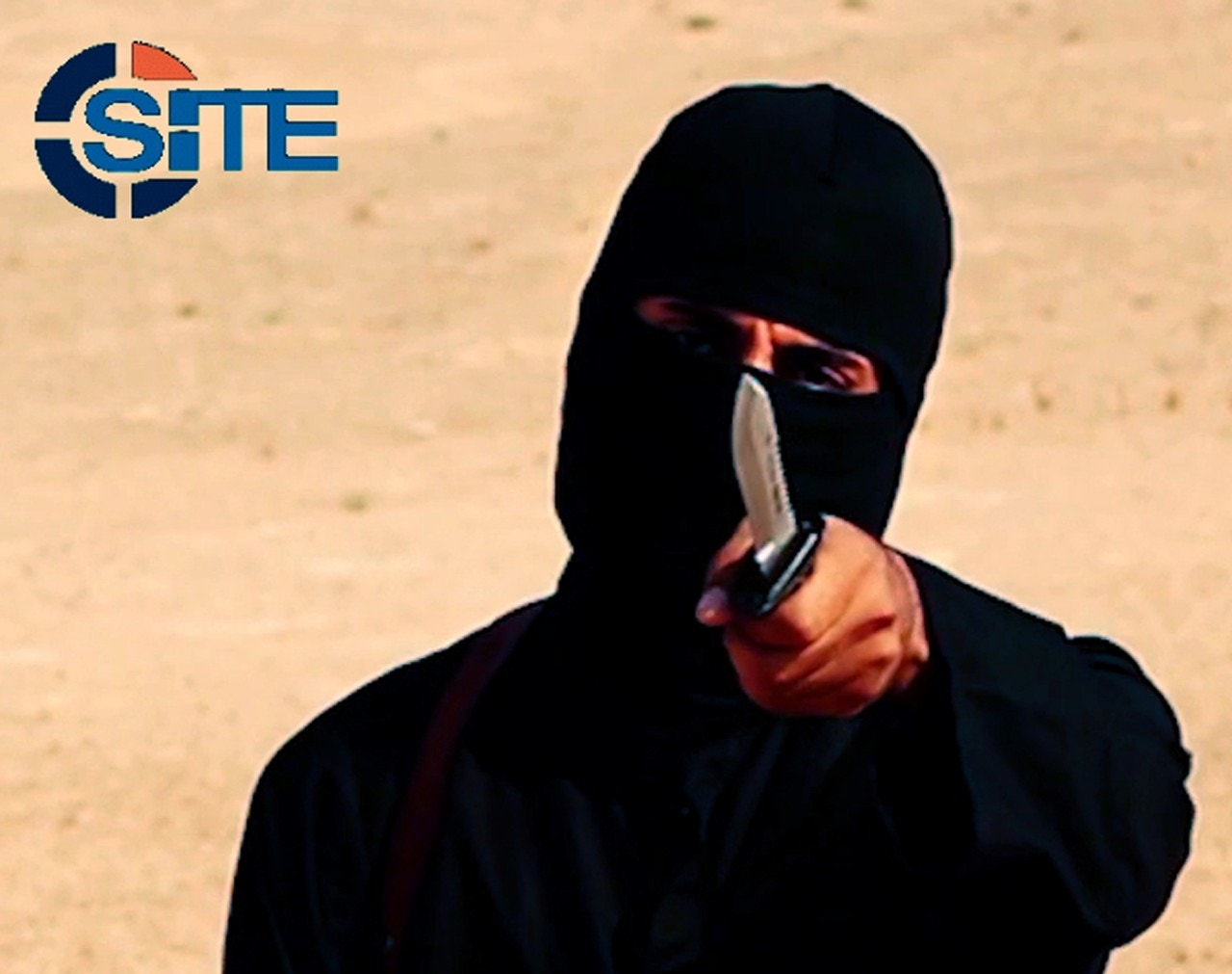 Former ISIS hostage says 'Jihadi John' beat him, forced him to dance Tango