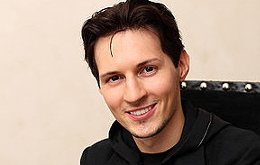 "Pavel Durov has been called ""the Mark Zuckerberg of Russia."""