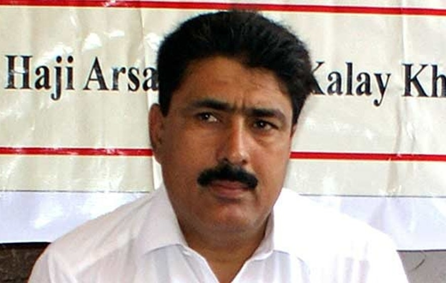 Pakistani surgeon Shakeel Afridi remains in a prison, despite US efforts to free him. (file)