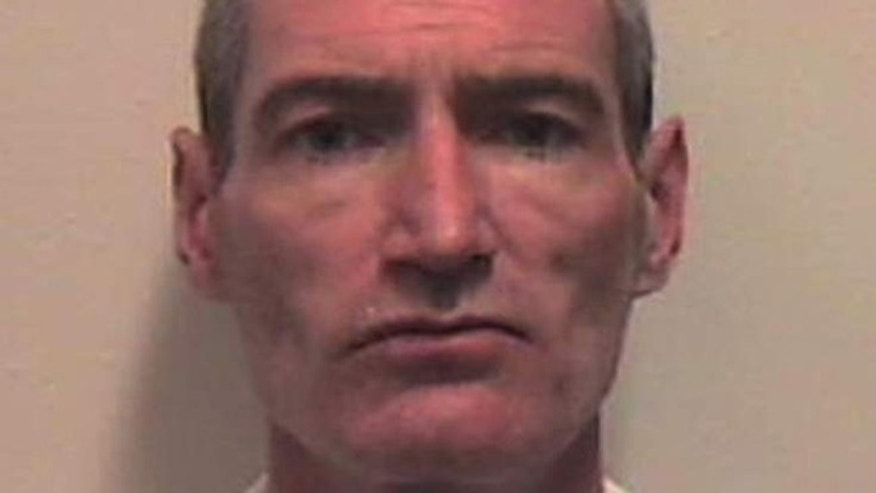Donald Jeffrey was jailed for life following a campaign of domestic violence.