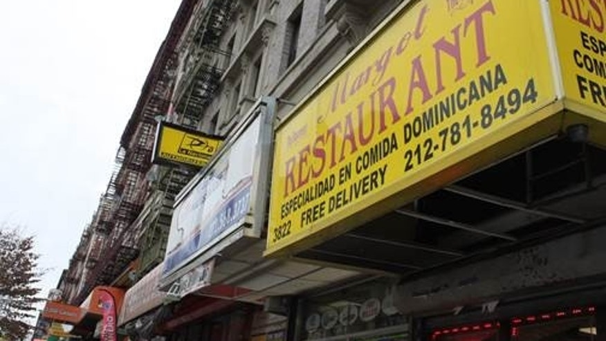 Washington Heights' beloved Margot restaurant is preparing to close.