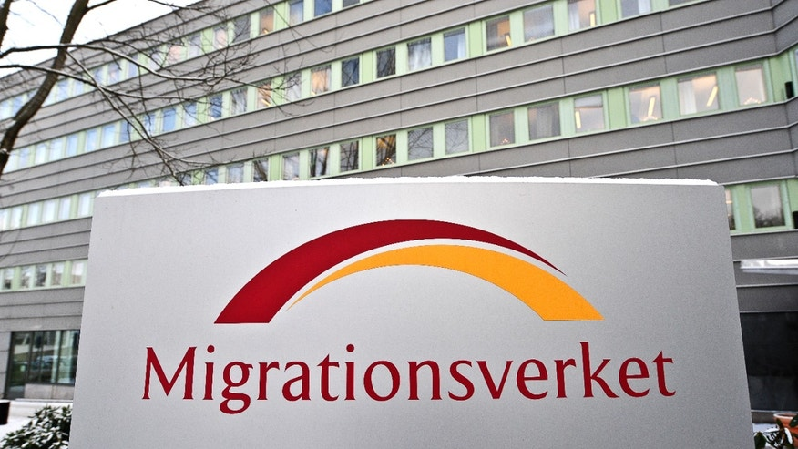 Sweden's migration agency says 35 asylum-seekers have asked to be relocated from a refugee center because they believe it's haunted by ghosts.