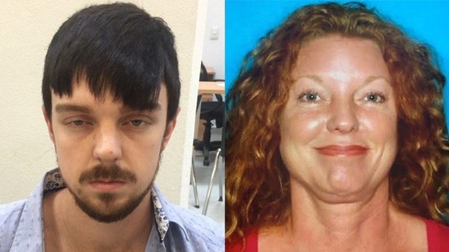 Ethan Couch (left) and his mother Tonya Couch. (Courtesy of Jalisco state prosecutr's office)