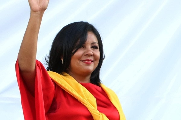 3 held in slaying of Mexico mayor a day after taking office