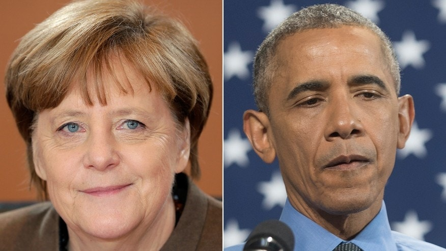Germany, led by Chancellor Angela Merkel, was named the best country on Earth by U.S. News and World Report. The U.S. took fourth place, behind Canada and the United Kingdom.