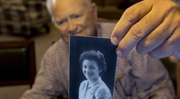 American World War II veteran reunites with wartime girlfriend in Australia