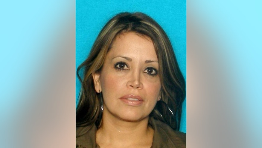 Monica Velasco (Photo: U.S. Marshals Service)