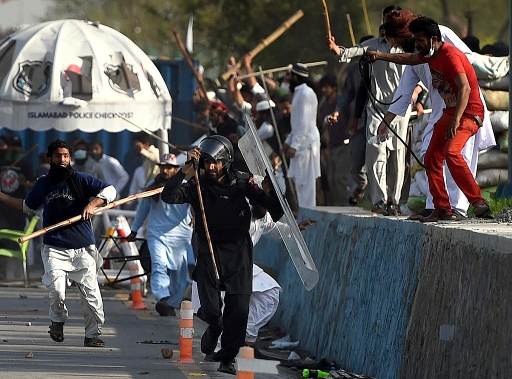 extremism in pakistan Terrorism in pakistan has become a major and highly destructive phenomenon in recent years the annual death toll from terrorist attacks has risen from 164 in 2003 to.