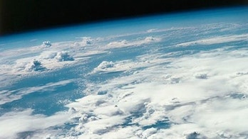 pacific from space ocean nasa