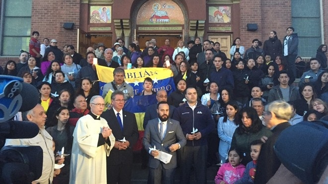 Ecuadorian community in U.S. rallying to support earthquake victims  | Fox News