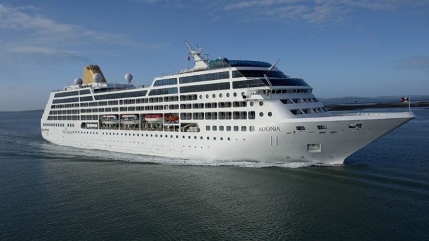 Carnival Corporation's Fathom Granted Approval by Cuba to Cruise from U.S. to Cuba (PRNewsFoto/Carnival Corporation & plc)