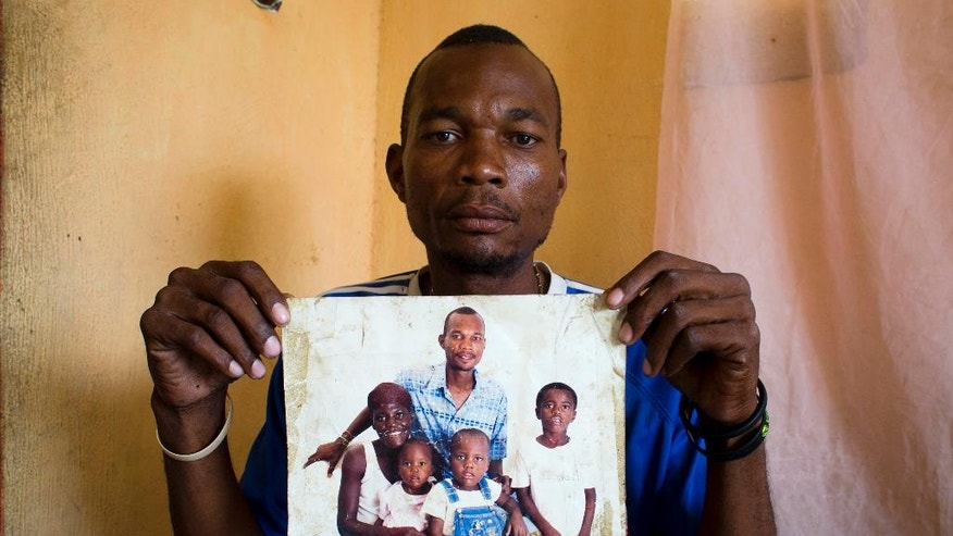3 deaf women in Haiti ritualistically beaten, killed