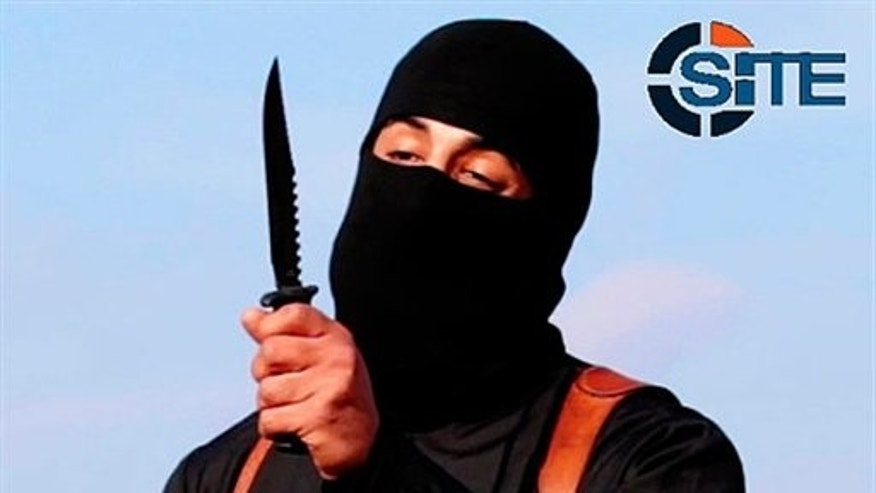 ISIS executioner Jihadi John, whose real name was Mohammed Emwazi, was killed in a drone strike last year.