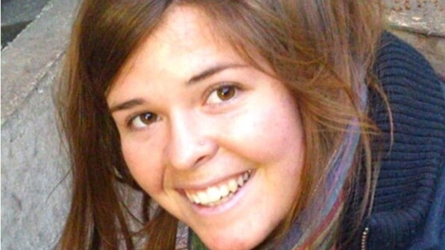 Kayla Mueller's father told Foxnews.com more must be done to stop ISIS.