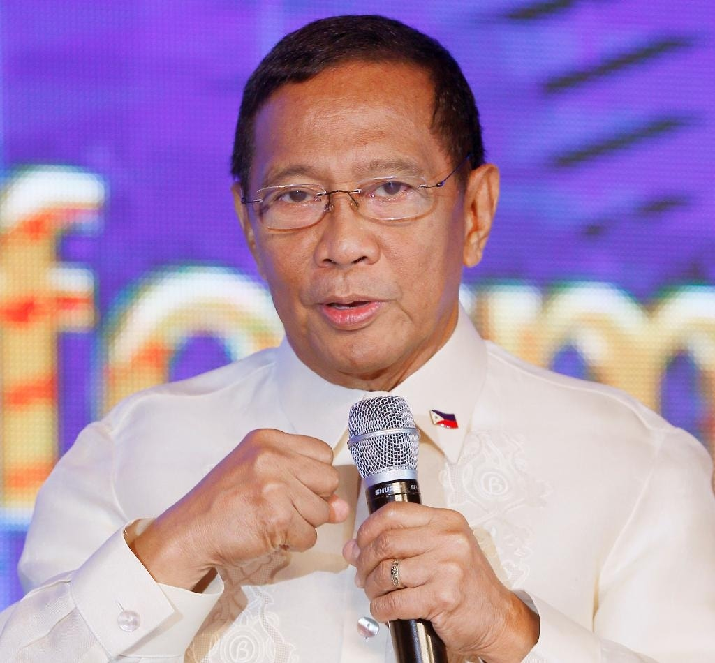 president of the philippines The president of the philippines is the head of state and head of government of the philippines however, four vice presidents have assumed the presidency without having been elected to the office, by virtue of a president's intra-term death or resignation[note 2.