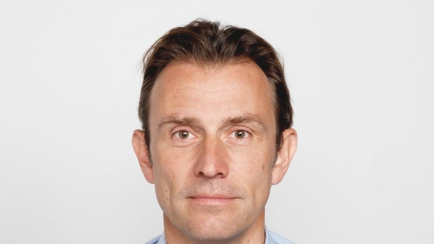 """This is a July 30, 2011 photo released by the BBC of journalist Rupert Wingfield-Hayes. North Korea on Monday May 9, 2016 expelled Wingfield-Hayes a BBC journalist it had detained days earlier for allegedly """"insulting the dignity"""" of the authoritarian country, which has invited scores of foreign media for its ongoing ruling party congress. (BBC via AP) MANDATORY CREDIT"""