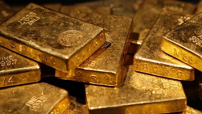 Mexico's Sinaloa Cartel melted gold to launder drug proceeds in the U.S. | Fox News