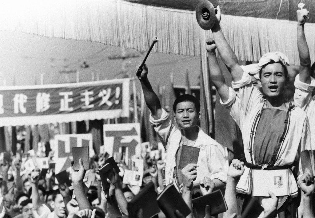 china's cultural revolution China's new cultural revolution has nothing to do with chairman mao it is the revolution that follows logically from the economic reforms that became possible only after his death.