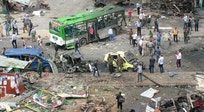 Death toll rises to 161 in bombings of Syrian government strongholds
