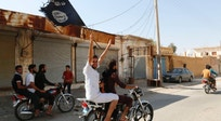 US-backed group launches push to rout ISIS from Syria stronghold