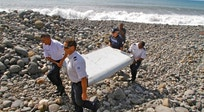 Debris in Mozambique, Mauritius to be analyzed by MH370 team