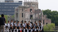 BY THE NUMBERS: The atomic bombing of Hiroshima