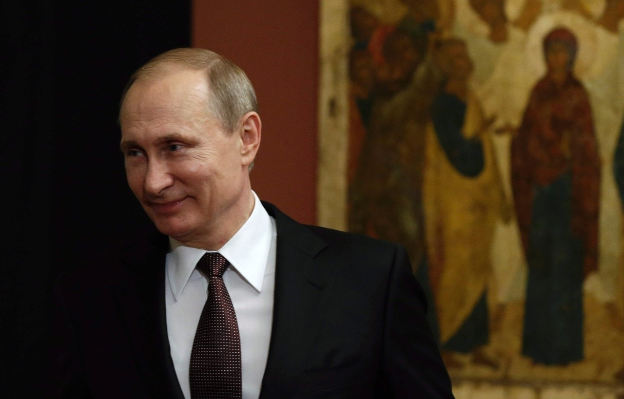 Putin warns Romania, Poland over implementing US missile shield