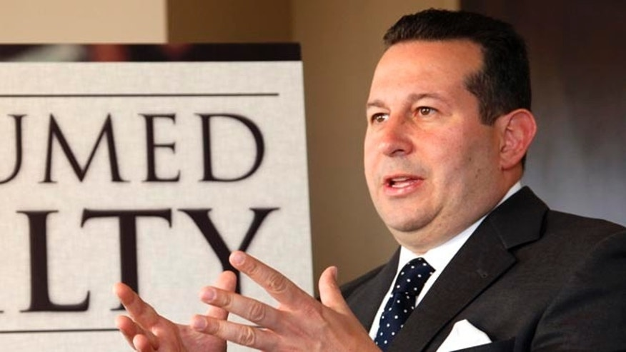 Attorney Jose Baez in a July 3, 2012 file photo.