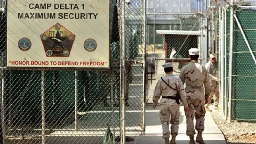 Gitmo detainee transferred to Italy