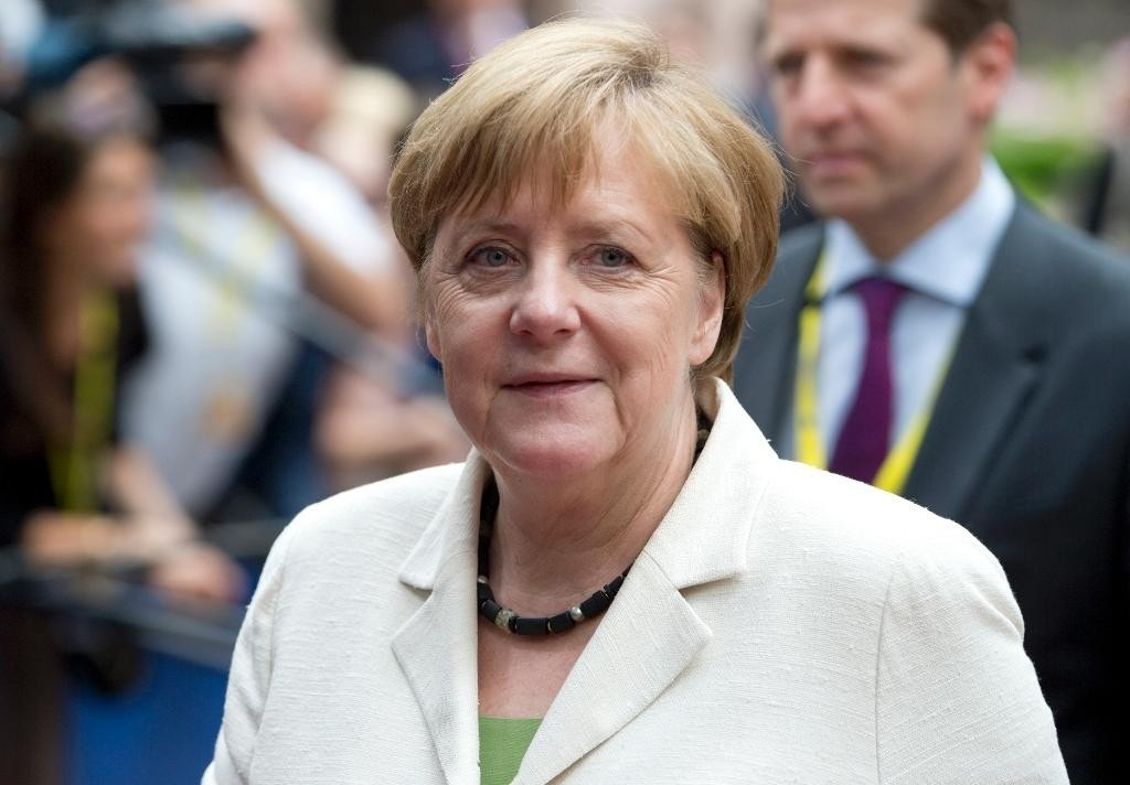 Merkel admits her refugee policy helped bring terrorists to Germany