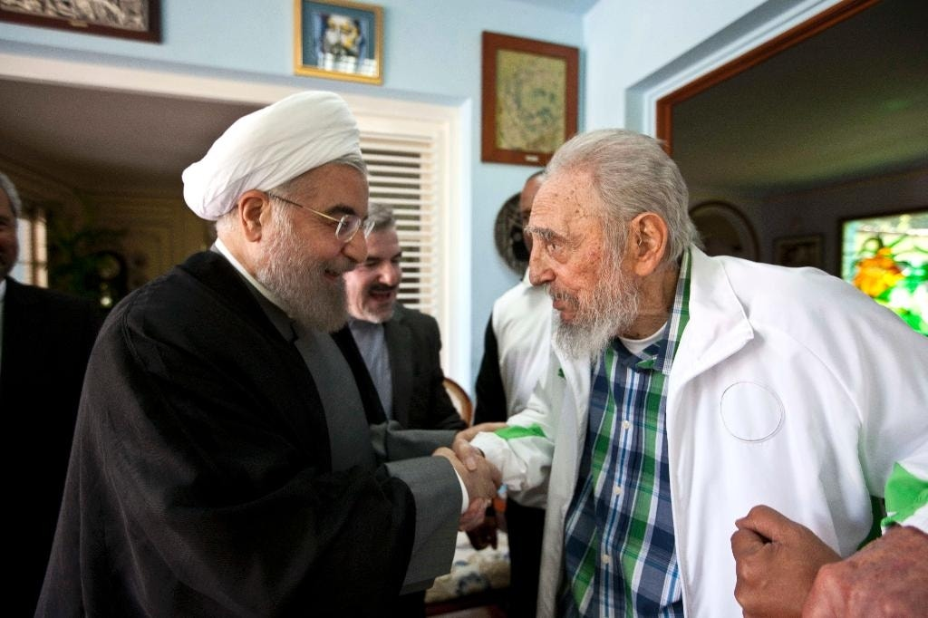 importance of fidel castro leadership in cuba ดูวิดีโอ fidel castro resigns as cuban president story  fidel castro announced today he is  of thing that fidel feared and why cuba really, under his leadership,.