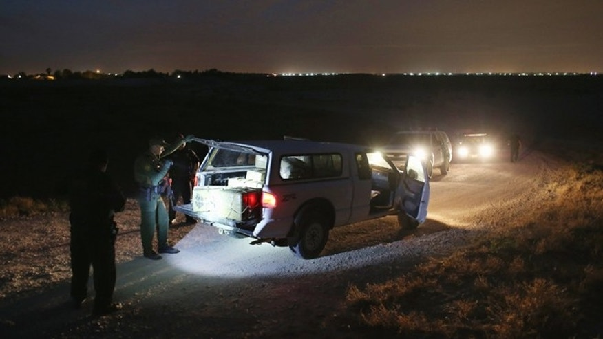 4 Mexican Migrants En Route To U S Suffocate To Death In Back Of Truck Fox News
